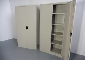 Stationary Cupboard
